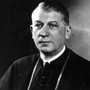 Mons. Štefan Madarász (1939-1945)
