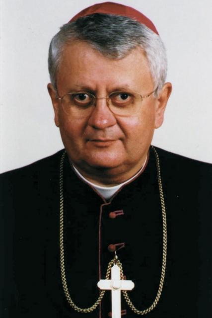 Mons. Stanislav Stolárik
