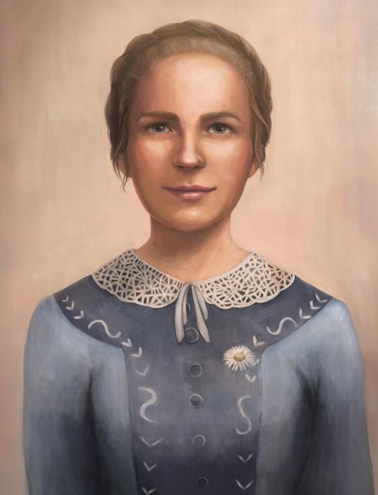 Bl. Anna Kolesárová