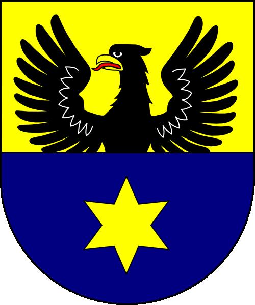 Erb Imrich PALUGYAI