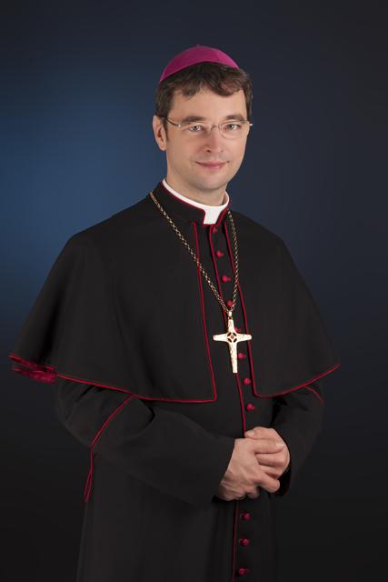 Mons. Marek Forgáč