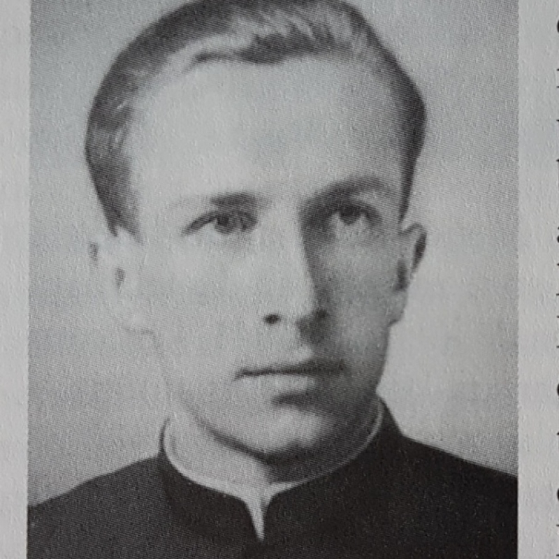 Desiate výročie úmrtia Mons. Antona Harčára