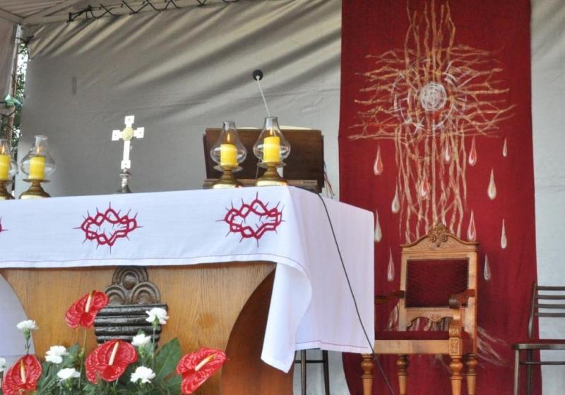 Neúčasť na nedeľnej sv. omši