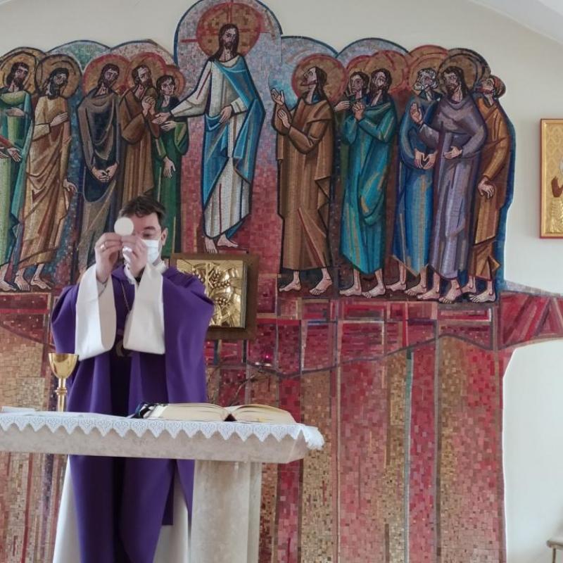 Deň modlitby za obete zneužívania