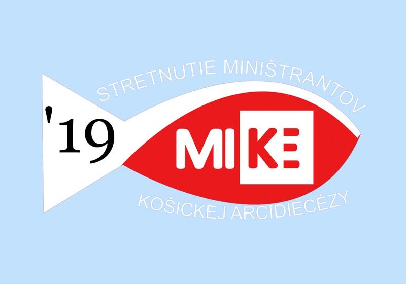 Stretnutie miništrantov Košickej arcidiecézy