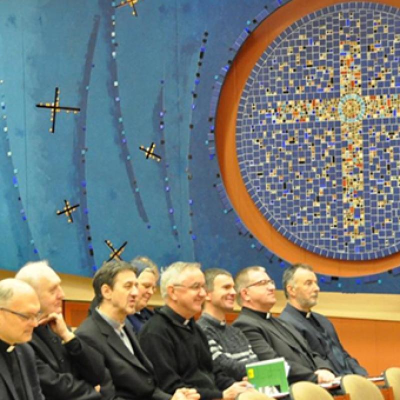 Konferencia o Svätých košických mučeníkoch