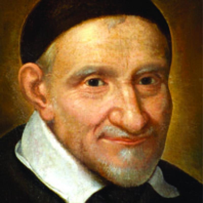 Putovanie relikvií sv. Vincenta de Paul v Košiciach 22.11.-25.11.