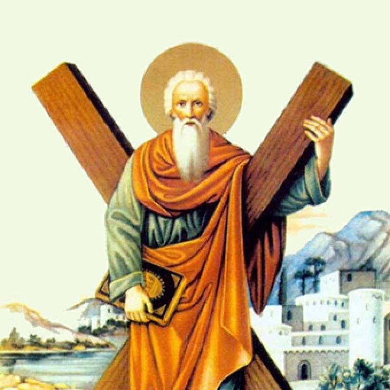 Oslava patróna diecézy sv. Ondreja