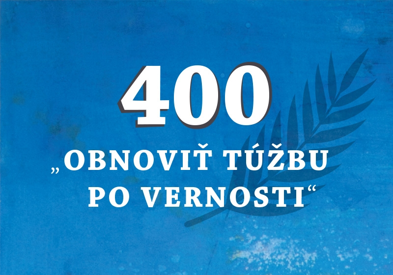 400. výročie od smrti sv.Košických mučeníkov