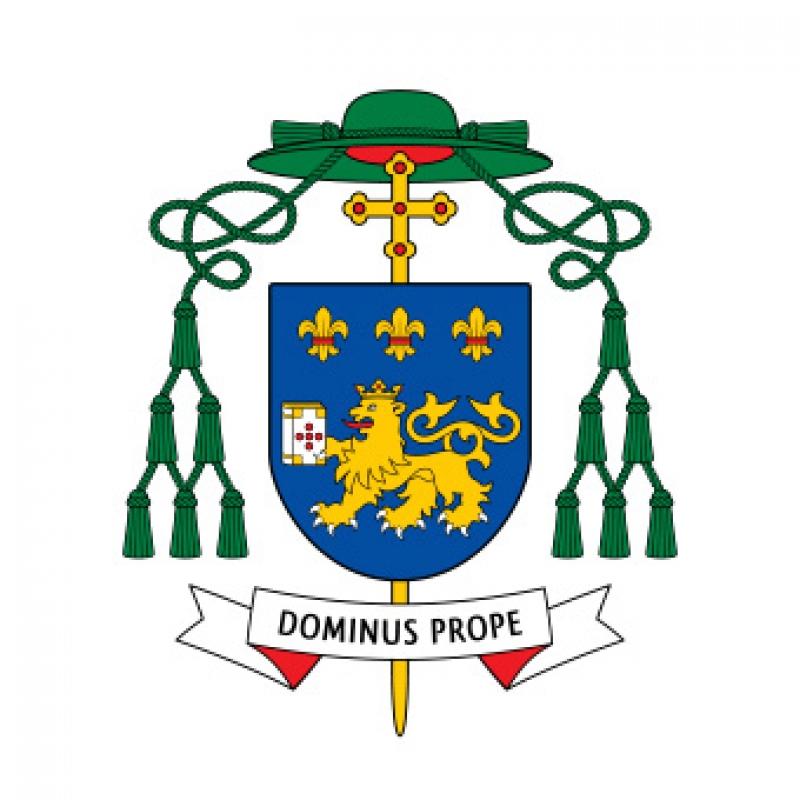 Duchovné povzbudenie košického pomocného biskupa