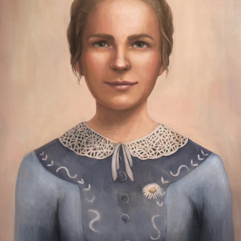 Výročie blahorečenia Anny Kolesárovej - 1. september 2019
