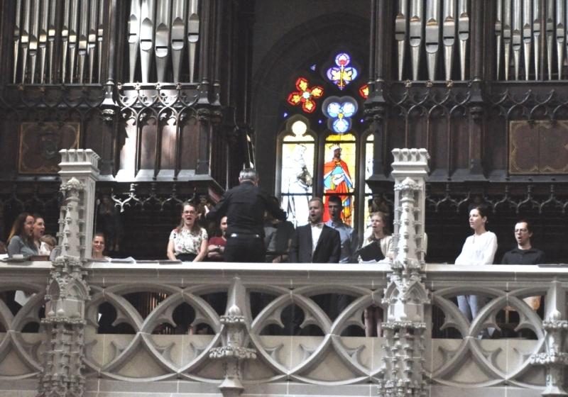 Kostoly od 1. januára bez veriacich