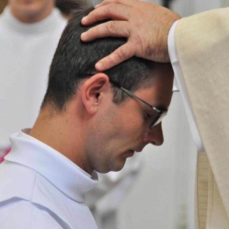 Kňazská vysviacka 2019