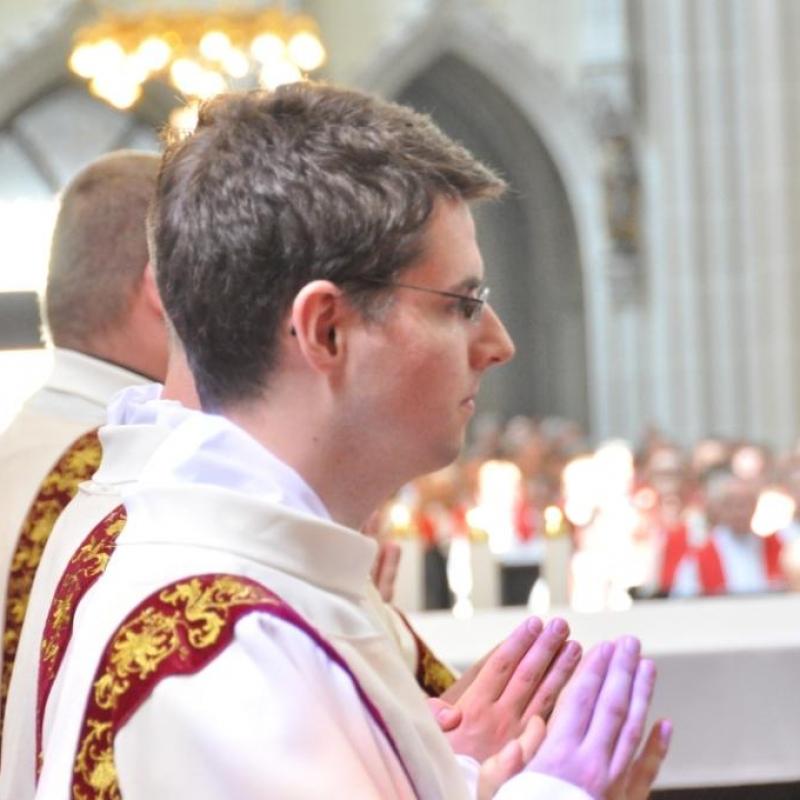 V Košickej arcidiecéze sú noví diakoni