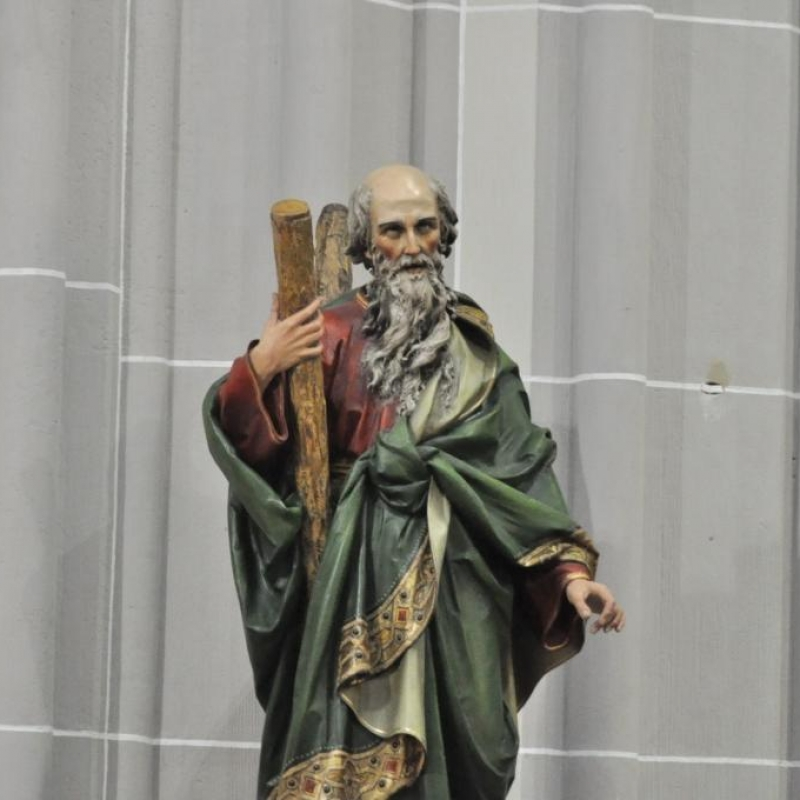 Slávnosť svätého Ondreja