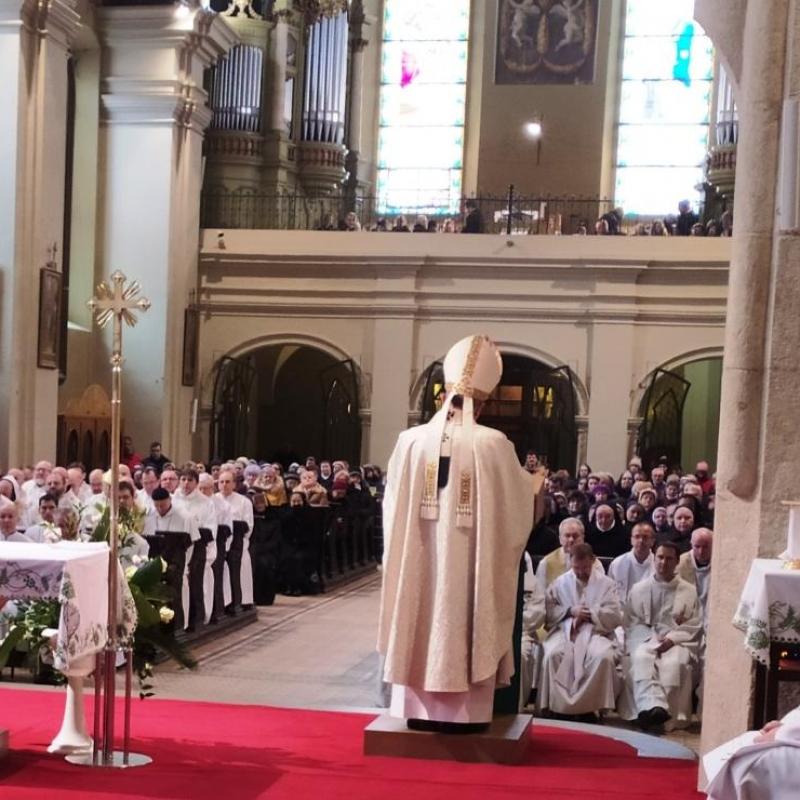 Ján Figeľ žiada úpravu pre verejné bohoslužby