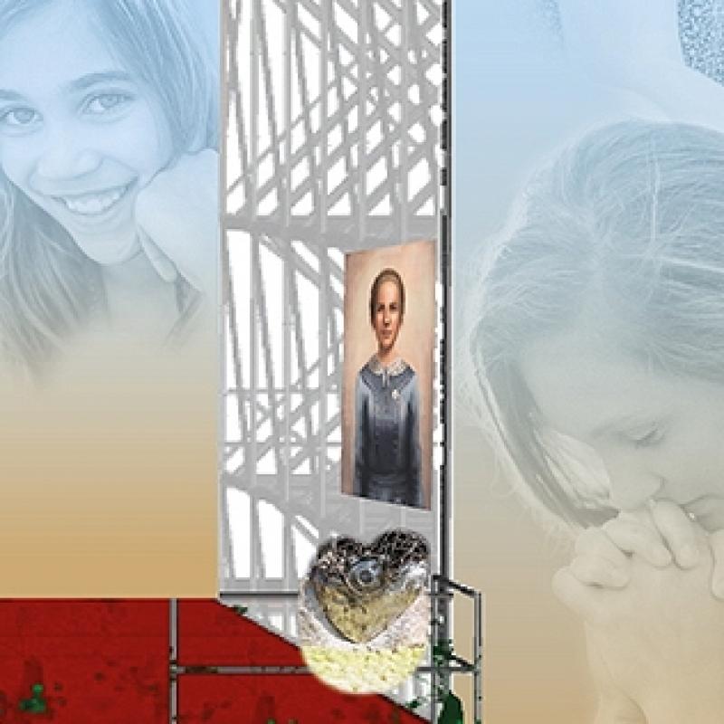 Stretnutie  mladých s pápežom Františkom bude zdobiť hlavný relikviár blahoslavenej Anny Kolesárovej