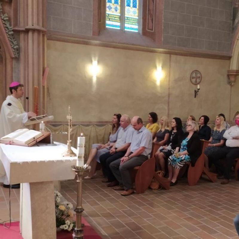 Porada riaditeľov katolíckych škôl
