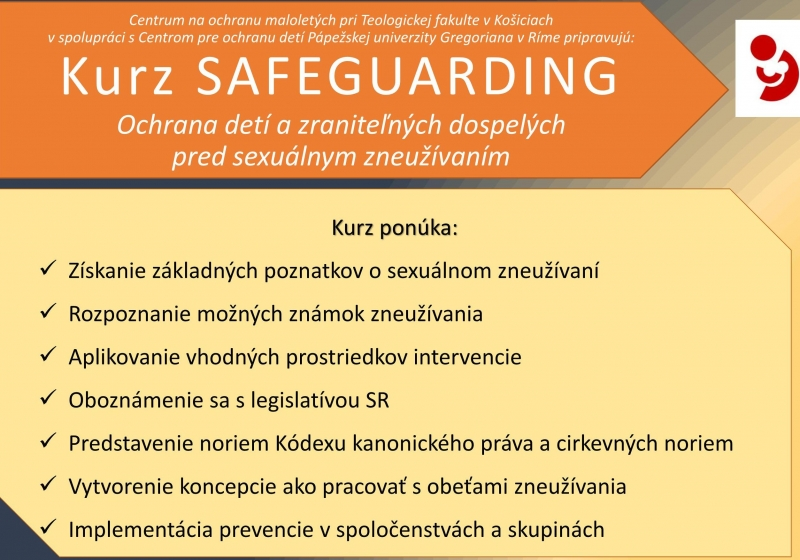 Ochrana detí a zraniteľných dospelých