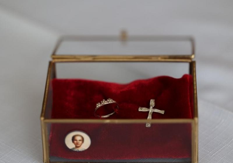 Košická arcidiecéza obdarovala pápeža Františka