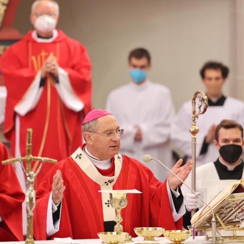 Začína diecézna fáza biskupskej synody
