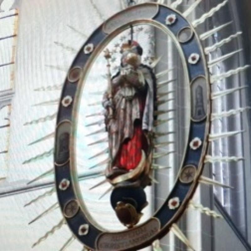 Aktuálne nie je možné verejné slávenie bohoslužieb