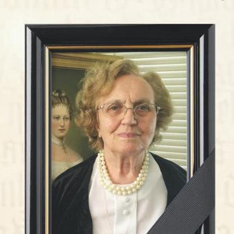 Zomrela akedemická maliarka Mária Sopločníková