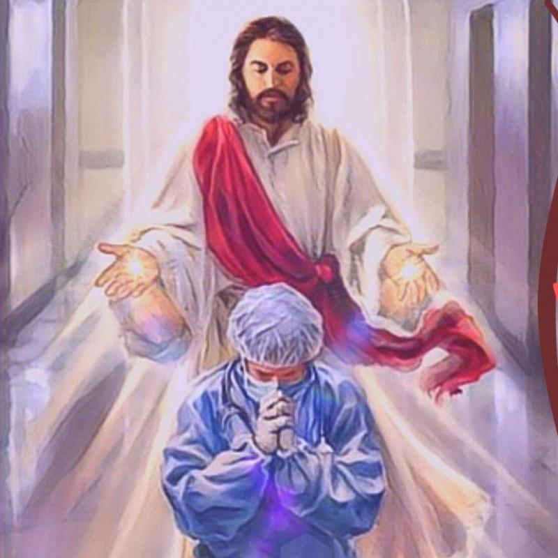 Svätá omša za zdravotníkov a dobrovoľníkov