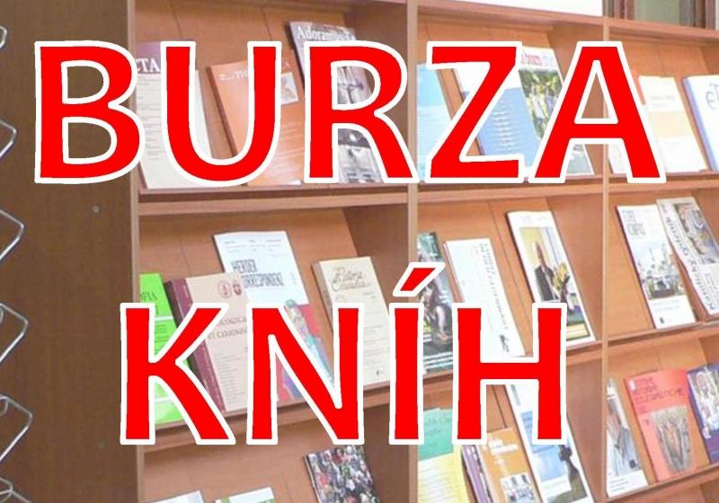 Burza kníh 1. - 3. júna 2021
