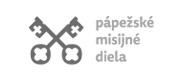 Pápežské misijné diela