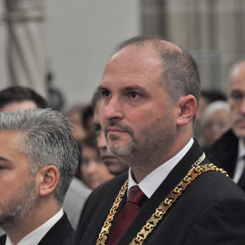 Svätá Alžbeta patrónka mesta Košice