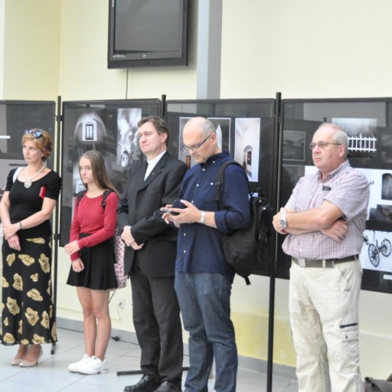 Inaugurácia poštovej známky  400. výročie mučeníckej smrti troch svätých košických mučeníkov