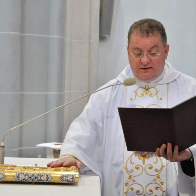V Košiciach je nový farár a dekan Allan Tomáš