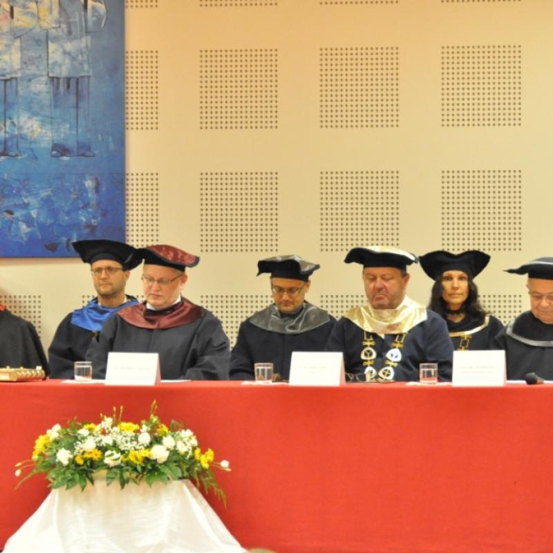 Nový dekan Teologickej fakulty v Košiciach je Radoslav Lojan