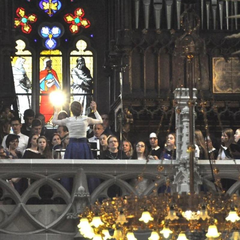 Košická arcidiecéza má sedem novokňazov