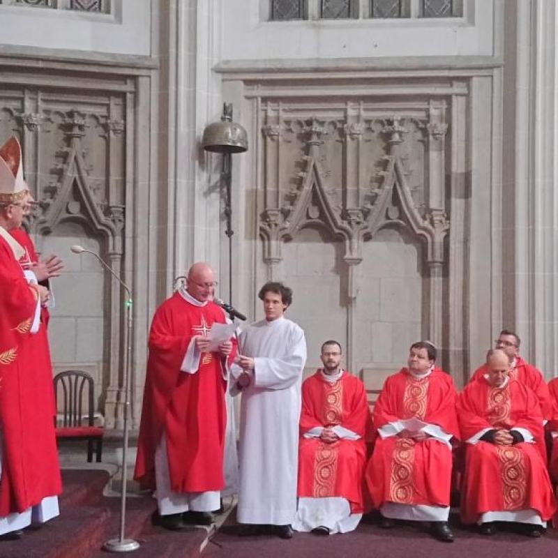 Liturgická spomienka Anny Kolesárovej