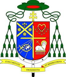 Ďakovná sv. omša za 25 rokov biskupskej služby arcibiskupa Mons. Bernarda Bobera