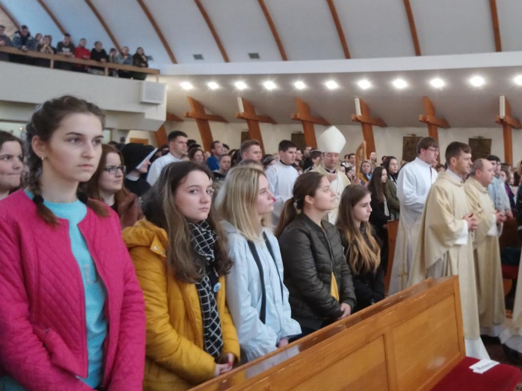Arcidiecézne stretnutie mládeže 2018